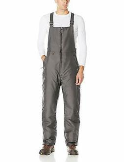 Arctix 1350-93-L Men's Classic Insulated Snow Overalls Bib,
