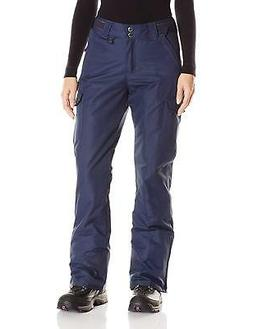 Arctix 1830-91-XS Women's Snow Sports Cargo Pants, Blue Nigh