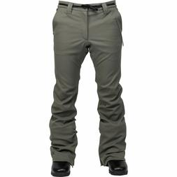 2018 NWOT MENS L1 PREMIUM THUNDER SNOW PANTS L 34 $180 Dark