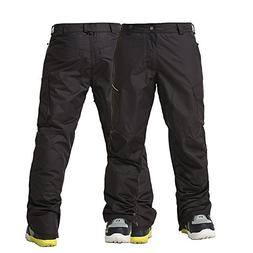 2018 Men's Freedom Winter Snow Pants for Any Outdoor Activit