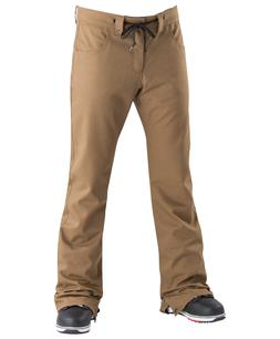 2019 Airblaster Pretty Tight Snow Pants Puddle Small