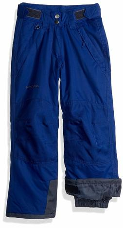 Arctix Youth Snow Pants with Reinforced Knees and Seat, Size
