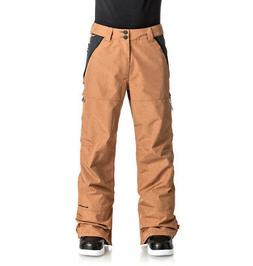 DC Mens Nomad 30k Water Proof Snow Pants DC Young Men/'s Snow EDYTP03023
