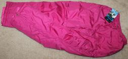 Ixtreme Big Girls Snow Pants size 16/18