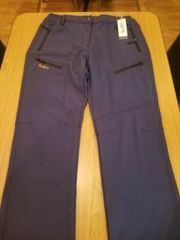 Nonwe Mens Pants Outdoor Waterproof and snow resistant Size