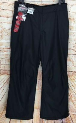 Nwt ZeroXposur Womens Snow Pant Black X-Large XL Snow Board