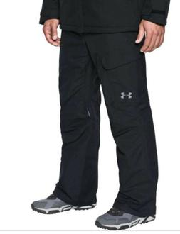 Under Armour UA Men's Storm Chutes Shell Ski Snow Pants 3XL