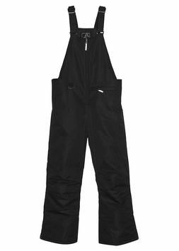 Arctic Quest Unisex Boys and Girls Ski & Snow Bib Overall
