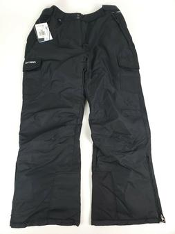 Arctix SKI Gear Men's #1960 Snow Sports Cargo Pants Water Re