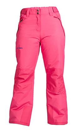 arctix youth snow pants