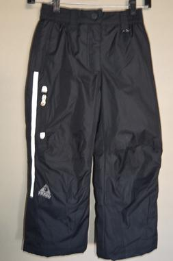 BOYS GERRY SNOW PANTS SIZE XS 5/6