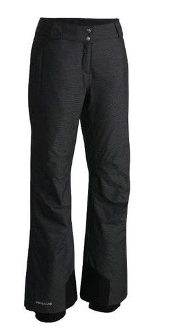 281ce3561ef681 Columbia Bugaboo Women s XL OH Omni Heat Pant Insulated Ski