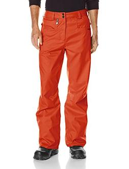 Volcom Men's Carbon Pant, Orange2, XX-Large