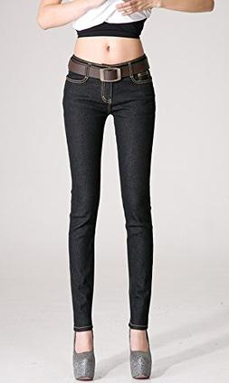 Chariot Trading - woman jeans pencil winter fashion next ove