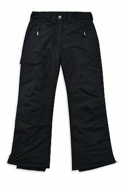 Arctic Quest Childrens Water Resistant Insulated Ski Snow Pa