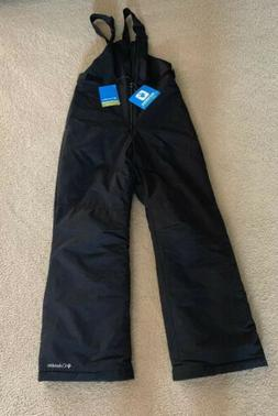 COLUMBIA Chillee Youth Boys Snow pants Bib Size Large
