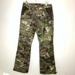 Under Armour Cold Gear Extreme Infrared Camo Storm Snow Pant