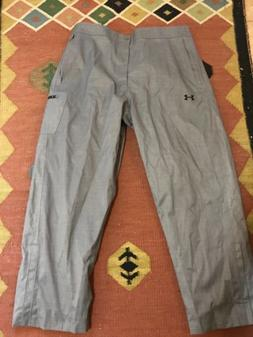 Under Armour Cold Gear Infrared Snow/Ski Pants 2XL Gray MSRP
