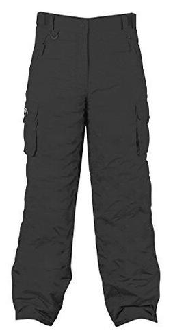 WhiteStorm Elite Men's Waterproof Winter Cargo Snow Ski Snow