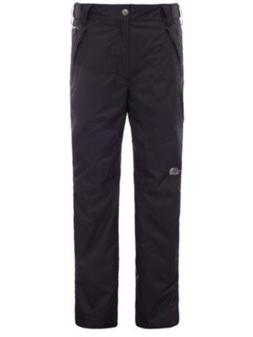 The North Face Freedom Insulated Pant Boys TNF Black L14/16