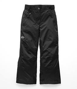The North Face Boy's Freedom Insulated Pant - TNF Black - XS
