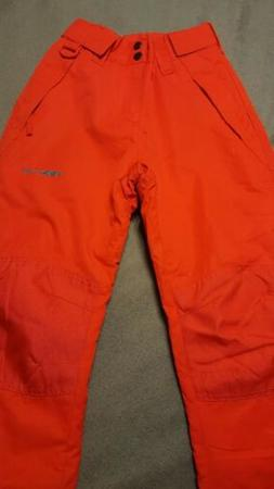 Arctix girls Snow Pants with Reinforced Knees and Seat  cora