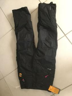 Girls Snow/ski Pants, Size 10-12, CHAMPION, New, Black