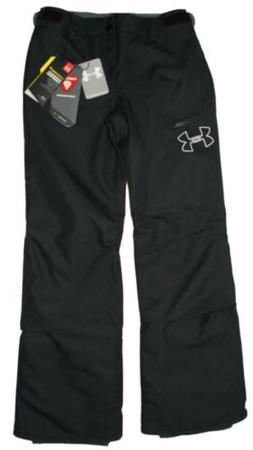 Under Armour Girls XS 6-6X ColdGear Infrared Chutes Snowpant
