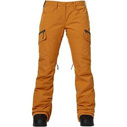gloria pant insulated snowboarding