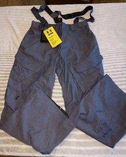gray sz large jackal mtn coldgear suspender