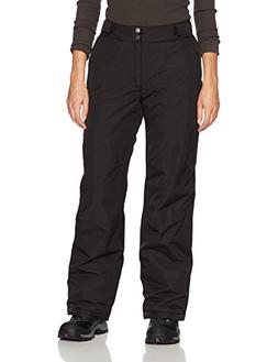 Andorra Women's Performance Insulated Cargo Ski Pants