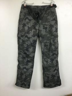 Arctix Insulated Snow Pants-Men's-Camo-Small. New Without