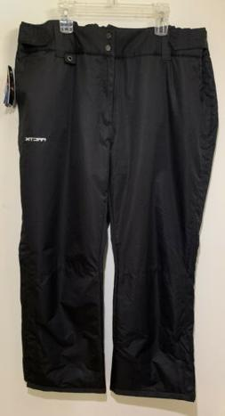 Arctix Insulated Snowsports Plus Size Pants - Women's