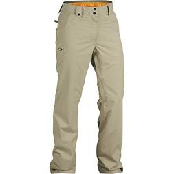 Oakley Jackpot 10K Bzs Pants, Rye, Medium
