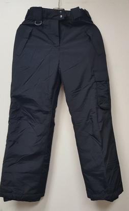 KIDS SPORTS ESSENTIALS INSULATED CARGO SNOW/FREEZER PANTS SI