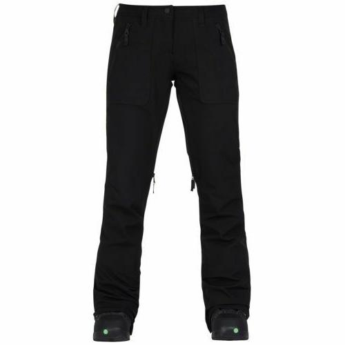 2018 NWT WOMENS BURTON VIDA SNOWBOARD Snow PANTS $160 true b