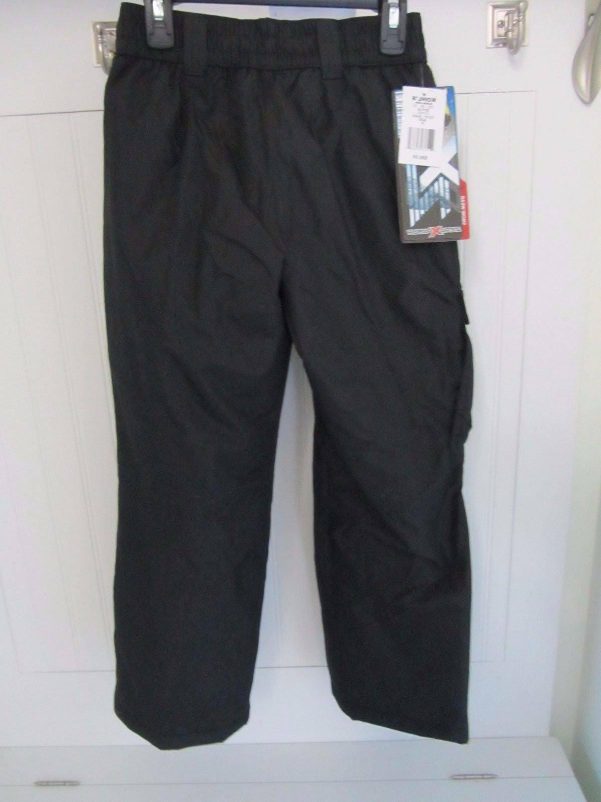 ZEROXPOSUR Skiing Thermal Insulated Boy's S