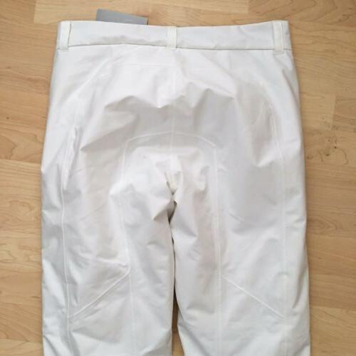 Bogner T Pants Size 32 46 Snow Skiing Fitted