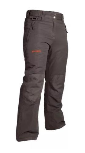 Arctix Youth Medium Snow Pants with Reinforced Knees and Sea