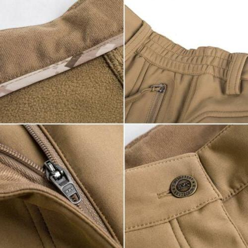 FREE Lined Water Softshell Snow Pants...