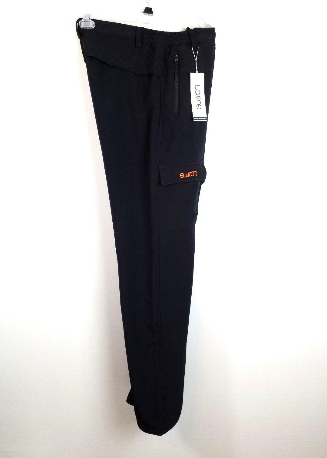 NONWE Men's Outdoor Pants Size NWT