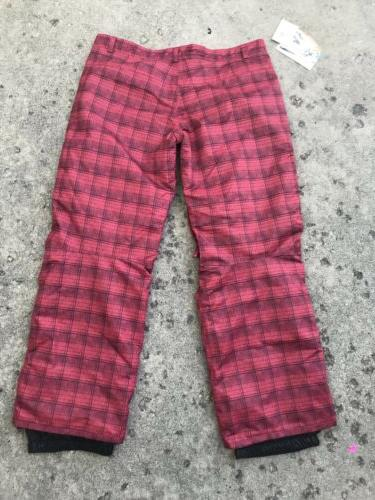 PULSE women's Size Large Snow Pants Brand New MSRP $200