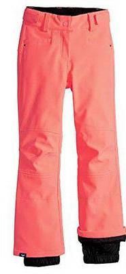 Roxy Girls Creek Pants, Ski Snowboard Winter Snow Pants, Siz