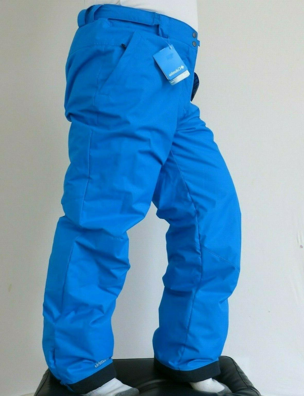SNOWBOARDING SNOW SKI OMNI HEAT TECH