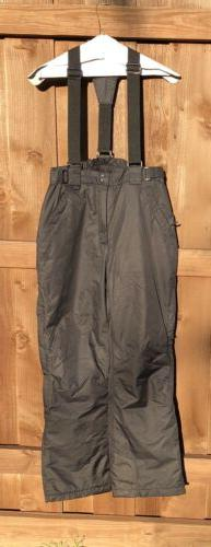 bezzy mens snow pants tp50 small