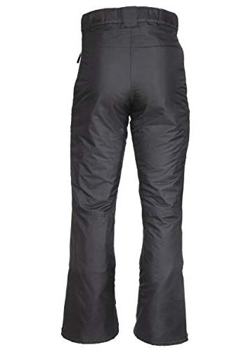 Insulated Ski Pants,