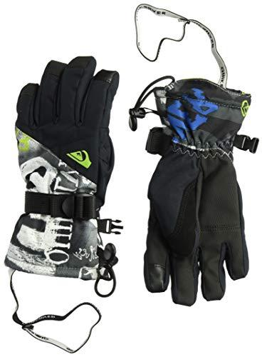 boys big mission youth glove tech snow