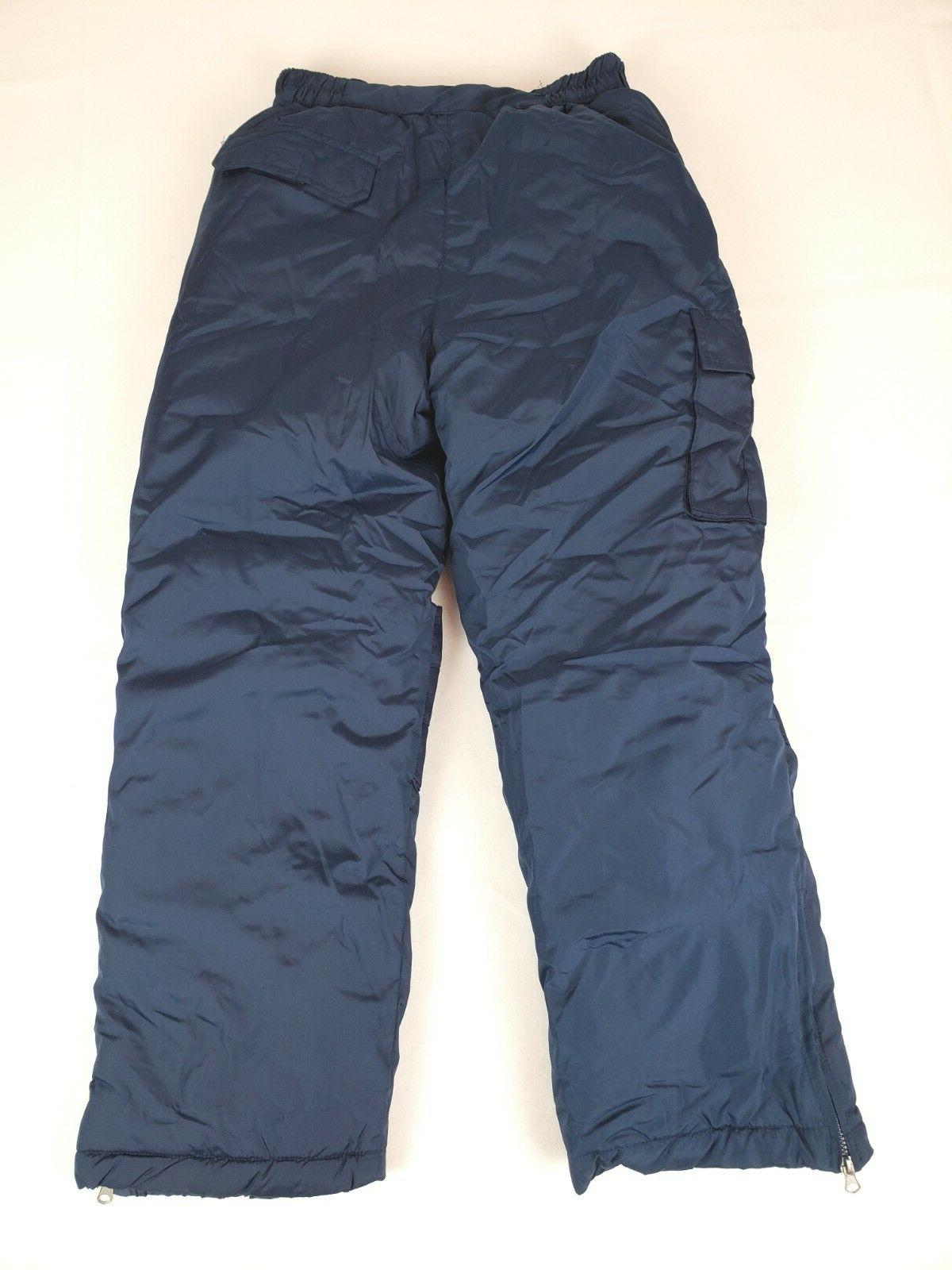 Ixtreme Big Snowpant NAVY Outerwear