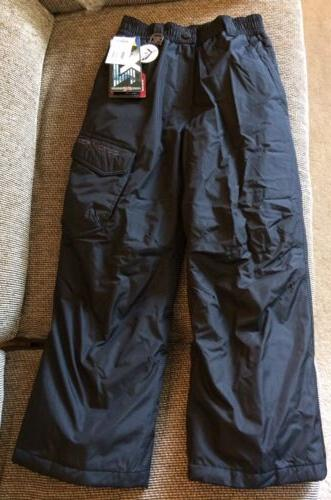 ZeroXposur Pants 10/12 NWT Pockets $60
