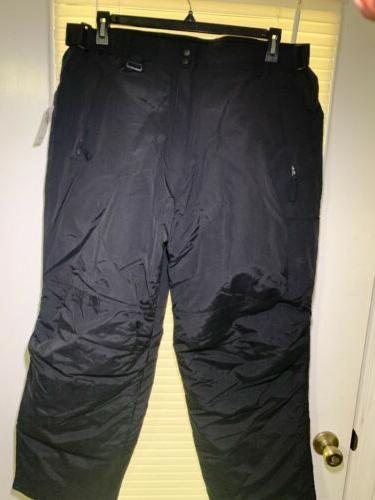 Athletech Brand, Snow Suit Large with Zippered